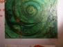 Murales e... decorazioni su elementi d'arredo
